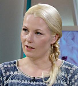 Maria Wahlfors